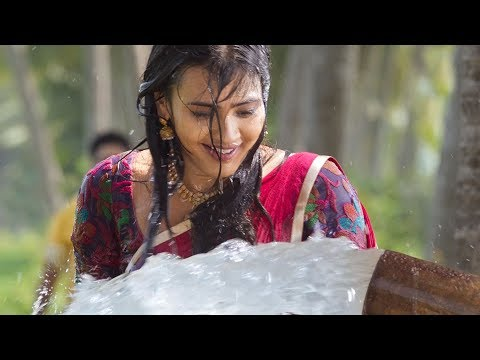 Hebah Patel Latest Telugu Movie Video Song - Chinna Chinna Kalley Song  - Volga Videos - 2018