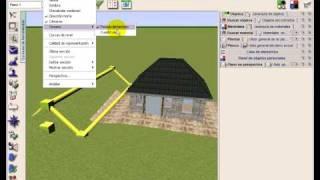 Diseño de Jardines 3D 7.0 - Tutorial video #5: Modelado de terreno