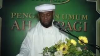 ustad papua (islam adalah agama yang paling benar dimuka bumi)