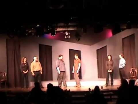 Second City Chicago - Level E Performance