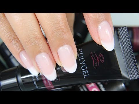 Polygel Dupes and Where to Find Them Pt 11: Makartt