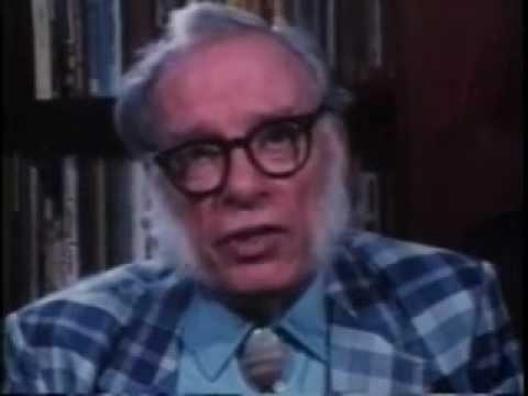 Isaac Asimov: Humanism (1/5)