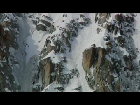 Jeremy Jones' Deeper Trailer - A Snowboard Film