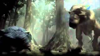 Clash of the Dinosaurs - |The Defenders| - Ankylosaurus