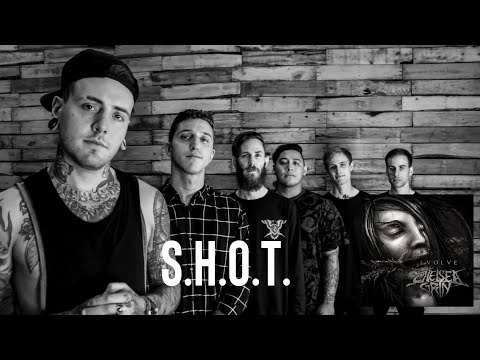Chelsea Grin - s.H.O.T.