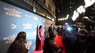 Books, Movies, and Wonder: Thoughts from a Red Carpet