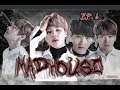 Jimin FF || Madhouse - Ep.6