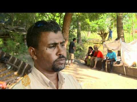 0 Kenya battles rising drug addiction