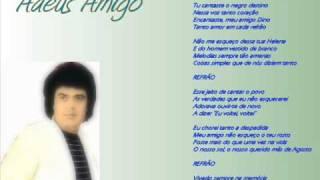 Vídeo 15 de Tony Carreira