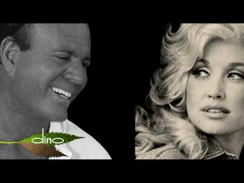 Julio Iglesias - When You Tell Me That You Love Me