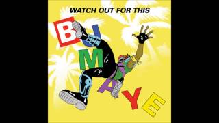 "Major Lazer ""Watch Out For This (Bumaye) 5 dakika-five minutes"