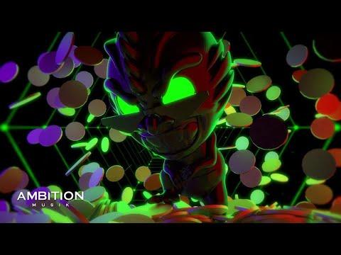 ZENE THE ZILLA - I GOT (Feat. Woodie Gochild) [Official Visualizer]