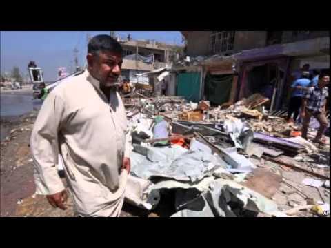 At Least 22 Killed in Iraq Attacks