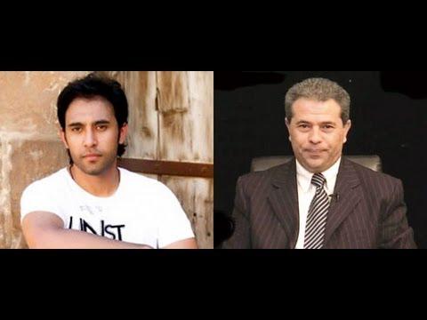 STWM - الأستاذ توفيق عكاشة  و عمرو مصطفى