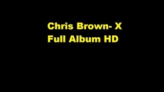 Chris Brown - Drunk Texting (feat. Jhené Aiko)