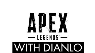 APEX LEGENDS / FAMILY FRIENDLY / NEED SQUAD / KEEP GAMING FORWARD