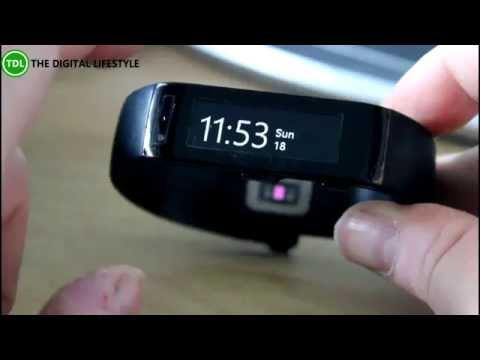 Two months with the Microsoft Band, how has it been?