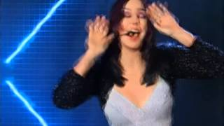 Cher Believe 1999 Hd 0815007