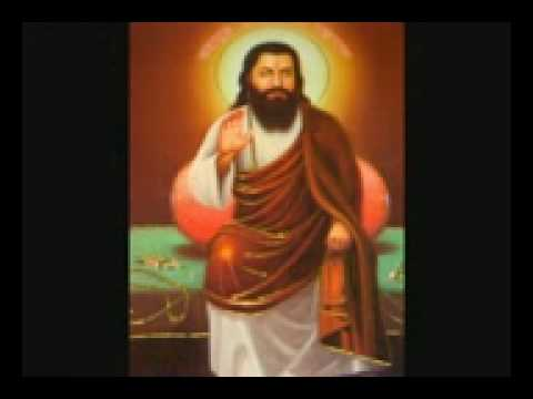 Sant Ramanand Ji (amar Arshi) video