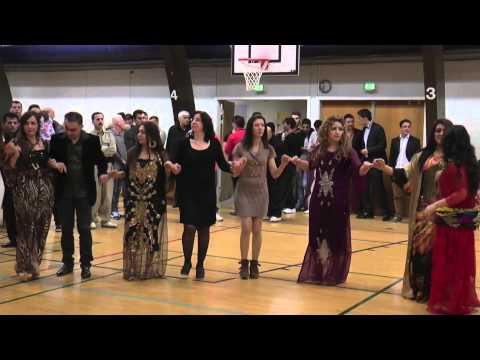 Gorani U Halparke Kurdi 2013 - Sirous Palani video