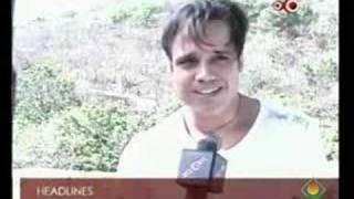 Shiv - Yash Tonk Interview (www.indiantellyvideos.com)