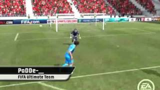 FIFA 12 | Misses of the Week | 1 June
