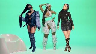 Download lagu Doja Cat - Like That (ft. Nicki Minaj & Megan Thee Stallion)