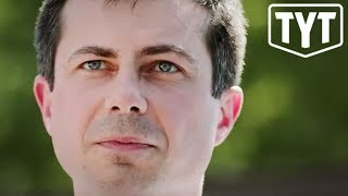 A SHOCKING Pete Buttigieg Story The Media Is IGNORING