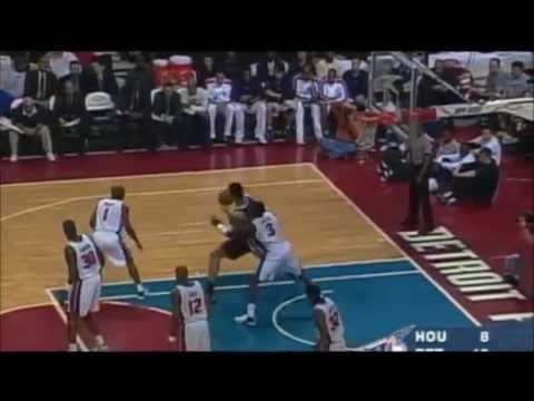 Yao Ming NBA Highlights