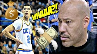 Lonzo Ball's $495 Shoes Made $150,000 On The First Day?!