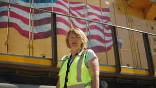 Union Pacific - Train Crew