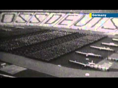 Mein Kampf an Amazon Bestseller: notorious memoir of Nazi leader Adolf Hitler tops Amazon chart