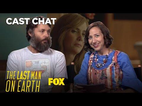 The Kristen Schaal Show: Will Forte Talks About Kristen Wiig | Season 4 | THE LAST MAN ON EARTH