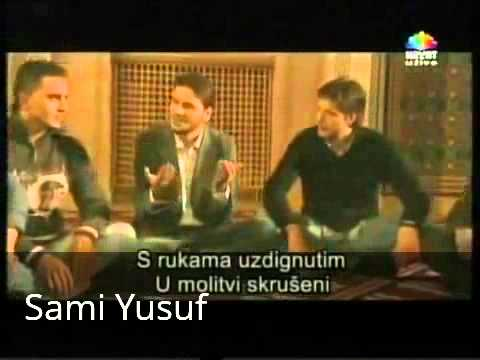 Sami Yusuf  New 2013 video