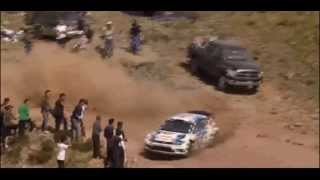 World Rally, Sebastien Ogier, VW Polo R
