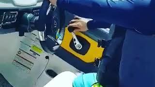 Korea ulsan jetbot