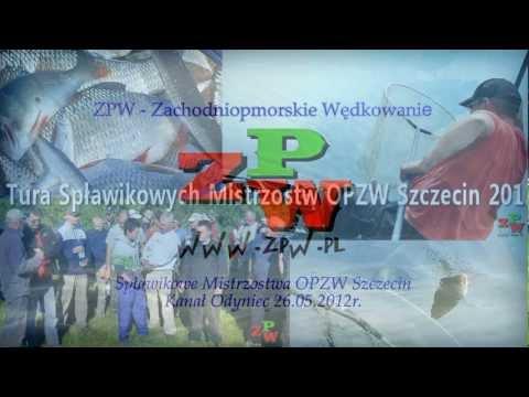 I Tura Spławikowych Mistrzostw OPZW Szczecin 2012