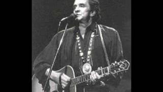 Watch Johnny Cash The Night Hank Williams Came To Town video