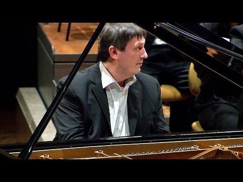 Boris Berezovsky plays Medtner - Piano concerto No.2 (