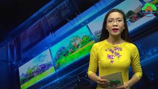 Huyện Quốc Oai: Chương Trình Thời Sự Tuần 27 Năm 2018