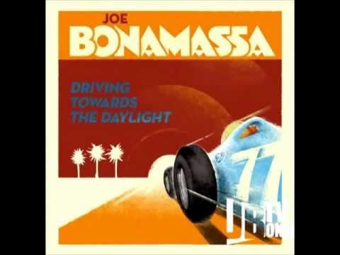 Joe Bonamassa - Stones In My Passway - Driving Toward The Daylight