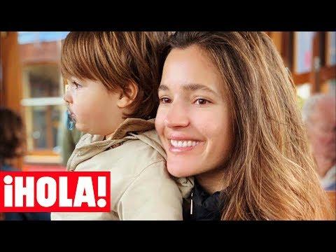 El divertido vídeo de Malena Costa y sus hijos ¡Para desternillarse de risa!