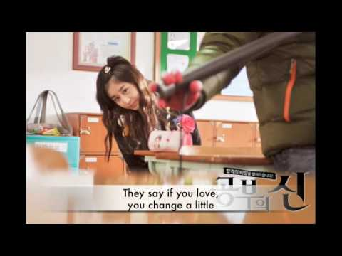 Rolling – Jiyeon ( OST God of Study ) | Ji Yeon Holic'
