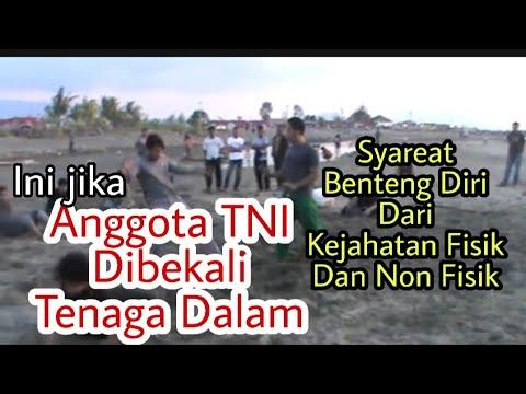 ALHIKMAH - SENI JAGA DIRI - TENAGA DALAM ISLAM
