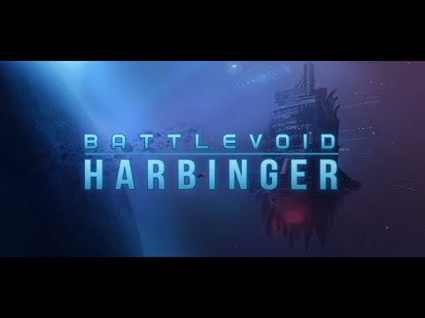 Battlevoid: Harbinger APK Cover