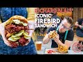 Watch TOP CHEF Richard Blais Make His Iconic FRIED CHICKEN SANDWICH | Foodbeast Approved