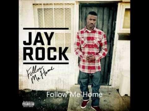 Jay Rock Ft. Lil Wayne - All My Life With Lyrics