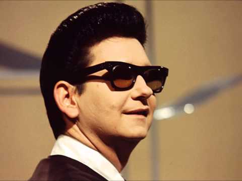 Roy Orbison - Big As I Can Dream