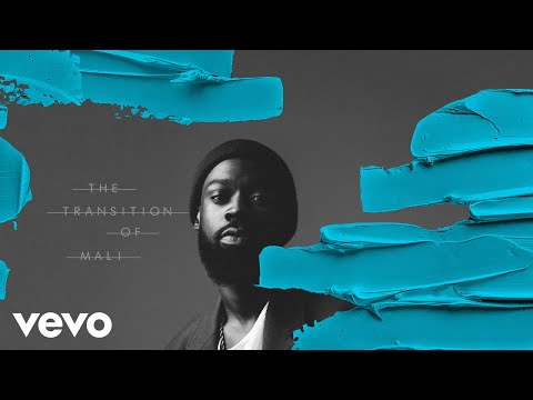 Mali Music - Loved By You (Audio) ft. Jazmine Sullivan thumbnail