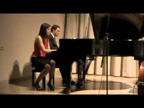 Stephanie Trick&Paolo Alderighi --